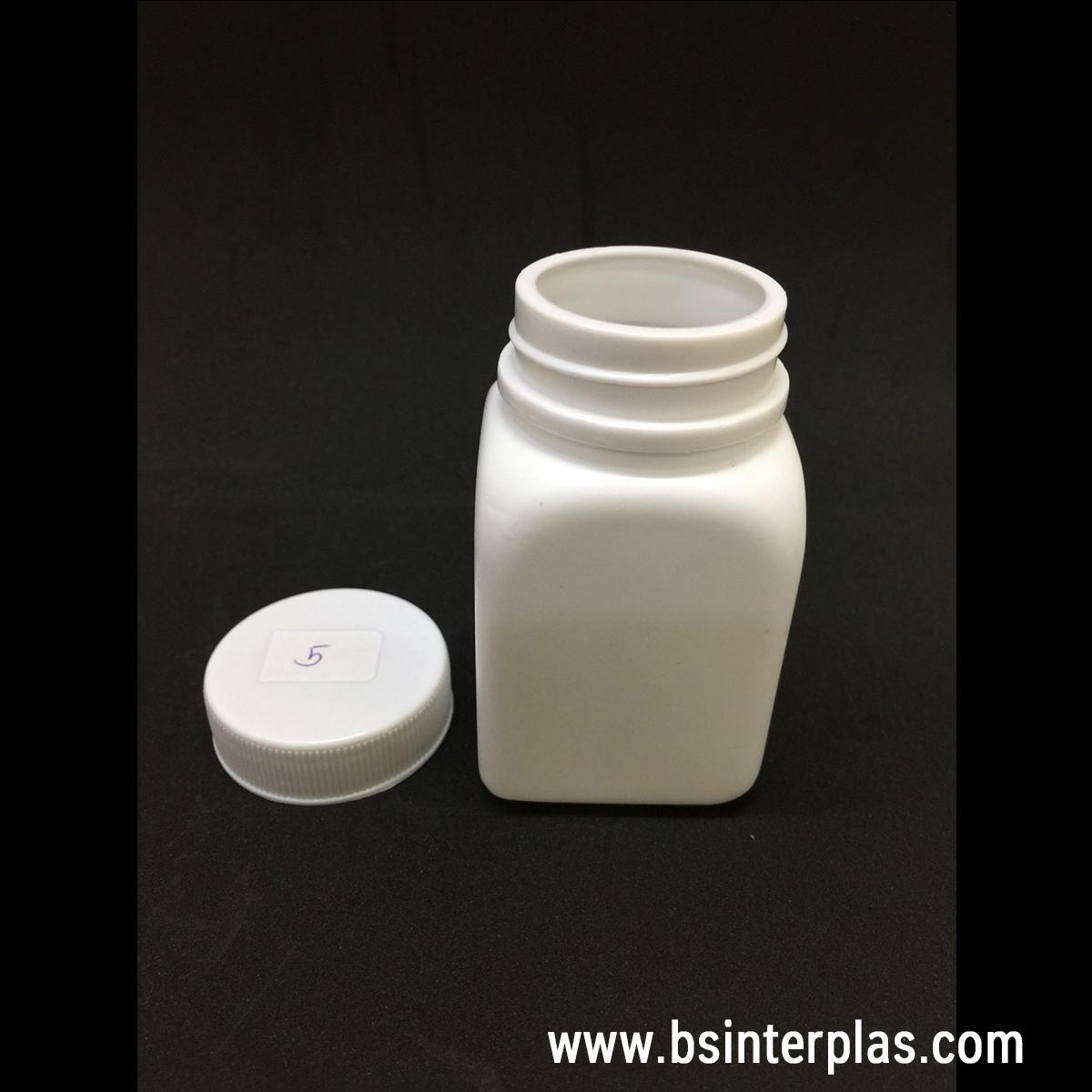 กระปุกยาทั่วไป Medicine jar
