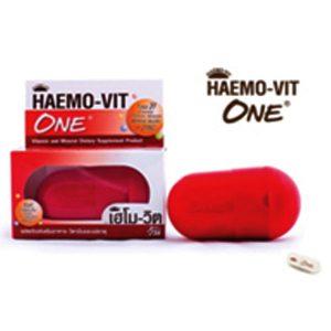 HAEMO-VIT-ONE